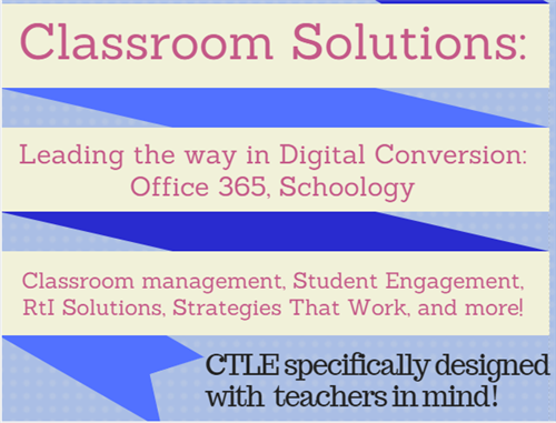Classroom Solutions image