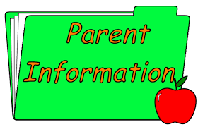 Parent Resources and Information