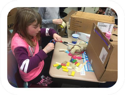 Genius Hour for Third Graders