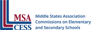 Middle State Accreditation Logo